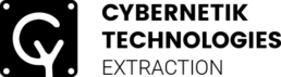 Cybernetik Technologies Extraction Logo